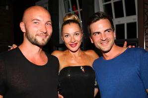 whigfield at Hard Rock Cafe Hamburg 2013 part 2