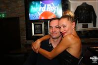 whigfield at Hard Rock Cafe Hamburg 2013 part 3