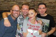 whigfield londres 2013