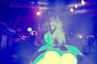 WHIGFIELD live in Elsker 90'erne 2014