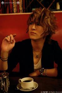 photoshoot de Kamijo