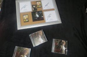 Ca y'est mon Single de Kamijo est ENFIN en ma possession ;)