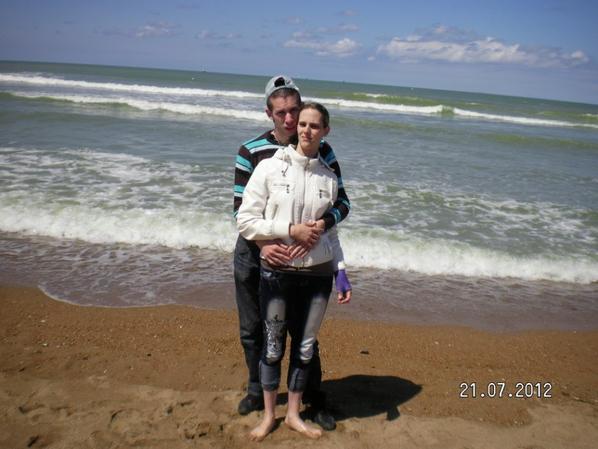 mon homme, ma soeur & moii