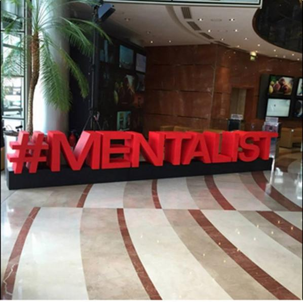 # MENTALIST