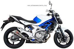 650 Suzuki