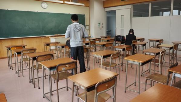 Quelques photos de mon lycée :)