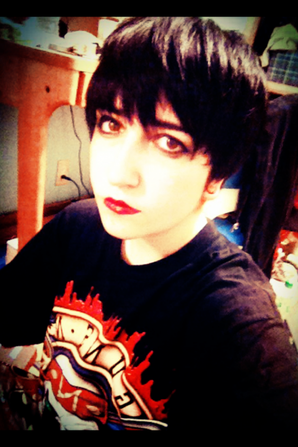 Makeup in japan