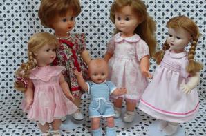 Famille Bella suite