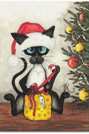 Il y a aussi un Noël pour nos compagnons à quatre pattes !