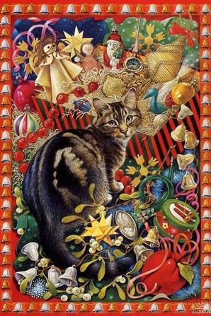 Un joyeux Noël à tous et à toutes
