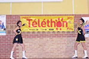 ☆ Téléthon ☆