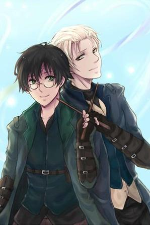 Harry Potter (Drarry)