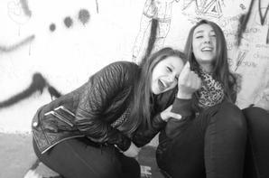 Vous les copains je ne vous oublirai jamais ♥♥
