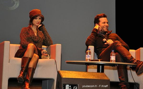convention OUAT
