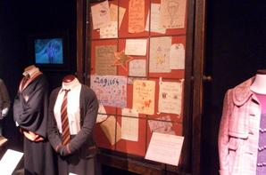 PHOTO EXPOSITION HARRY POTTER PARTIE 2