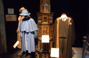 PHOTO EXPOSITION HARRY POTTER PARTIE 7