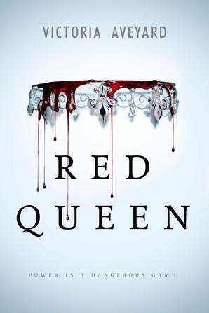 PRESENTATION - RED QUEEN T.2 GLASS SWORD de Victoria Aveyard