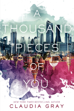 PRESENTATION - FIREBIRD : A THOUSAND PIECES OF YOU de Claudia Gray