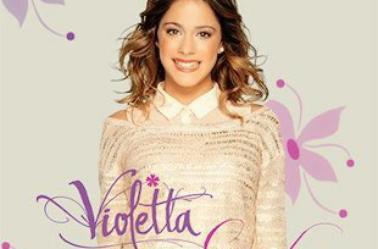 Bienvenue sur mon blog, l'actualité de Martina Stoessel dans la série Violetta !