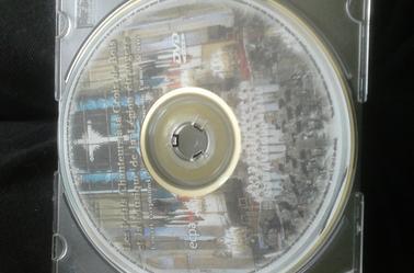 dvd des petits chanteurs et la musique de la légion étrangère