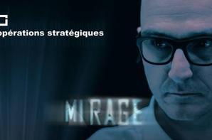 Le directeur des opérations stratégiques et tactiques