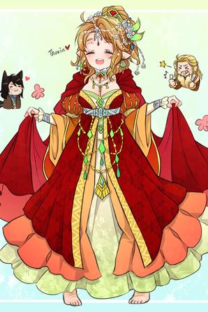 hobbit manga