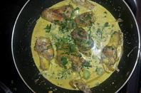 je cuisine aussi!!