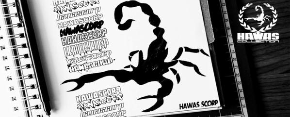 HAWAS COLLECTION / HAWAS SCORP : FACEBOOK