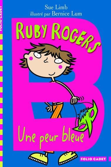Ruby Roger