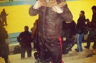 Championnat de kickboxing