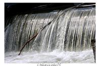 Barvaux - 11 avril 2012 - Chute d'eaux