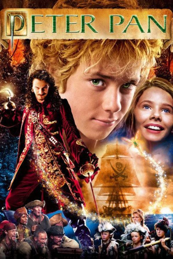 Les photos du OS Peter Pan 3