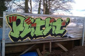 Graff' sur CelloGraff !!!   :)