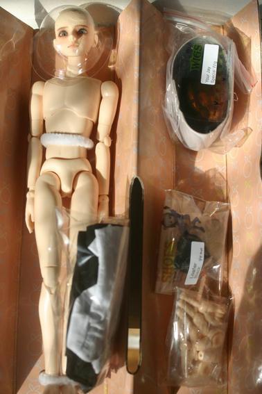 Mu Doll