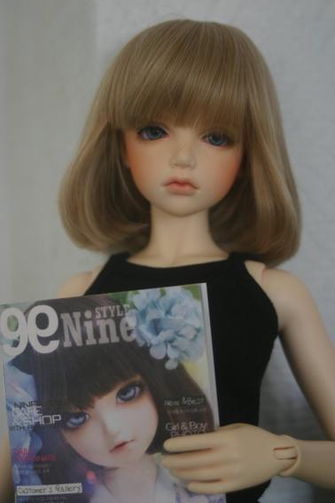 Nine9 Style