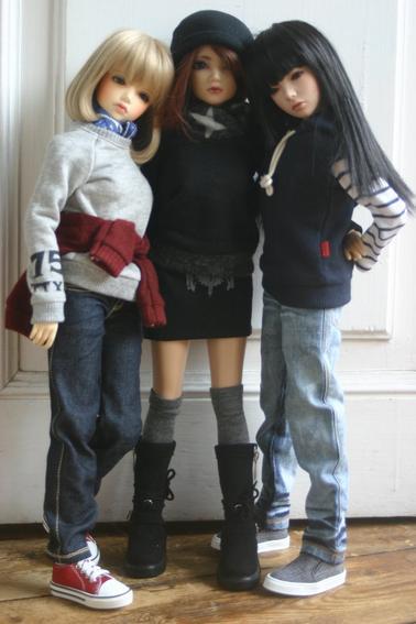 Asia, Kassia, Iris