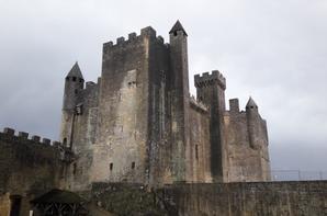 Dordogne - Janvier 2018