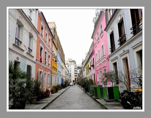 Paris - janvier 2018