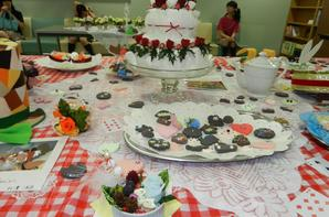 Bunkasai - Arrangement floral