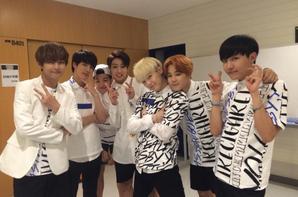 BTS Undercover Mission (Japon)