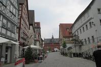 4 jours en Allemagne  Mainz/ Wiesbaden/ Friedberg/Dinkelühl