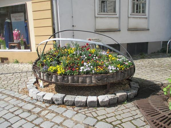 4 jours en Allemagne  Mainz/ Wiesbaden/ Friedberg/Dinkelbühl