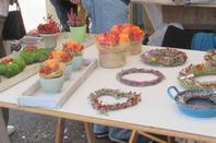 """Marché des Artisans à """"Holzen"""" (Allemagne)"""