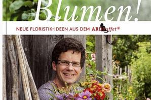 """Nouveau livre de """"Holger Schweizer"""" Ard Buffet"""