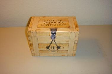 Assassin's Creed III Launch Promo Kit