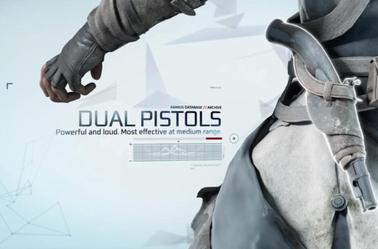 Assassin's Creed 3 - Connor et ces armes
