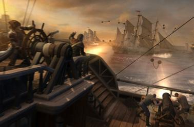 Assassin's Creed 3 - Image InGame