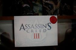 Assassin's Creed 3 - Freedom, Join or Die et bien plus encore...(Part 1)