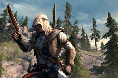 Assassin's Creed III - Pack Secrets Oubliés