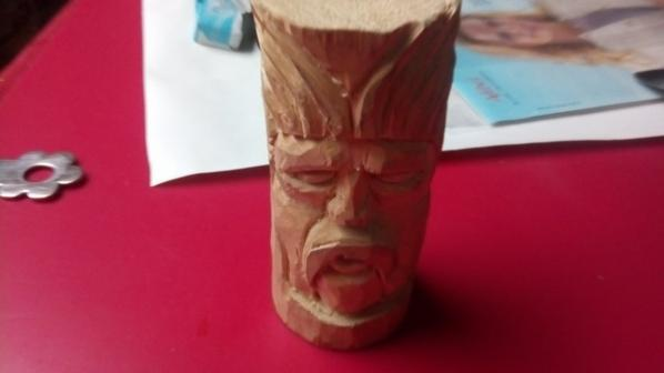 Woodspirit